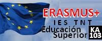 Erasmus + (Erasmus) TNT